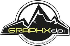 GraphxDP