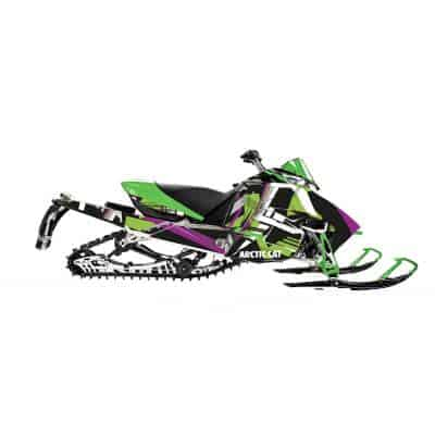 ARCTIC CAT 001 WRAP
