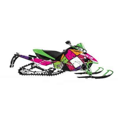 ARCTIC CAT 002 WRAP
