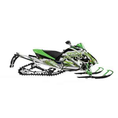 ARCTIC CAT 005 WRAP