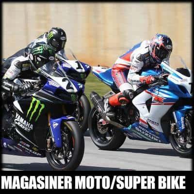 Moto - Superbike