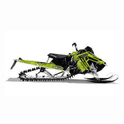 Polaris Ice Mountain
