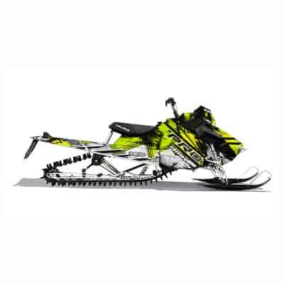 Polaris Axys Crush